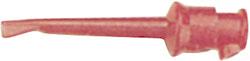 IC Testclip rot und schwarz 963181
