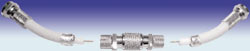 F-Kabel-Verbinder f�r 7mm Koaxkabel 242313