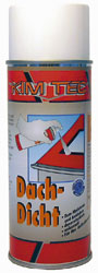 Dach Reparatur 400 ml Spraydose zum Abdichten 670901