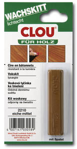 Wachskitt Fichte 7,5 cm Stange 318691