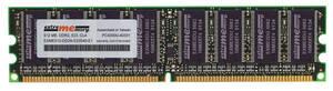 1 GB Extrememory Speichermodul PC80 DDR2 RAM f�r PC 341438