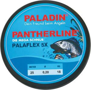 Palaflex 5X - geflochtene Hochleistungs Angelschn�re 851055