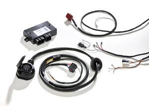 E-Anlage akustik m.CC, 2x NSL 864488