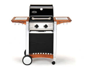 2 Brenner Gas Grill
