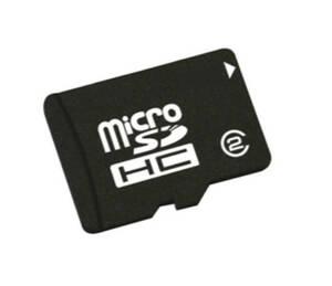 Westfalia-Das Spezialversandhaus 8 GB Micro SDHC Card der schnelle Speicher f�r kompatible Ger�te